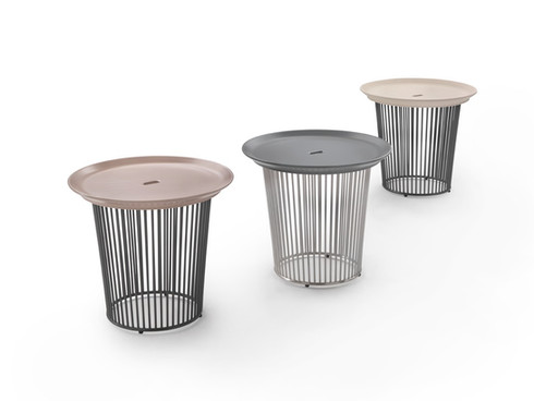 BERRY SMALL TABLES