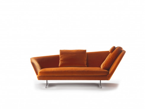 CHAISE LONGUES | DAY BEDS