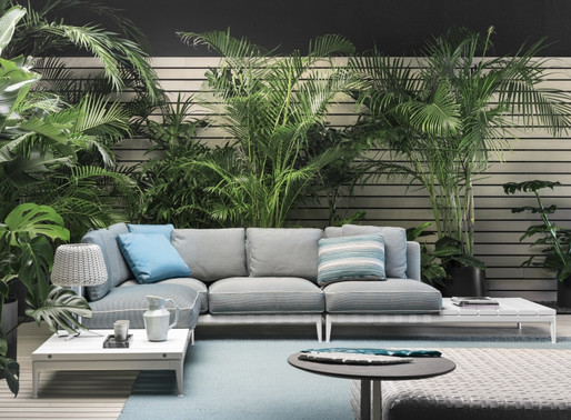 2020 Outdoor Collection