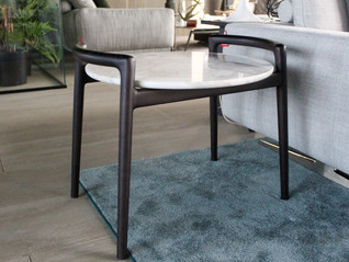 ASCANIO SIDE TABLE