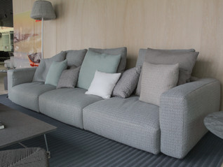 GRANDEMARE OUTDOOR SOFA