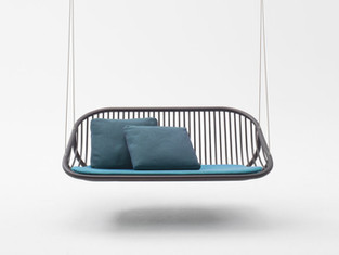 SUSPENDED SEATS