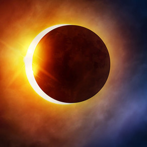 Astro-Tarot Workshop with Debbie Frank: Eclipse Programme for 2018
