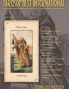 A Short History of Tarot up to the French Revolution
