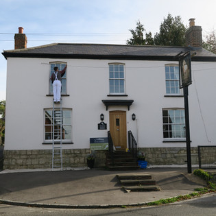 White Horse House, Whitchurch, Bucks
