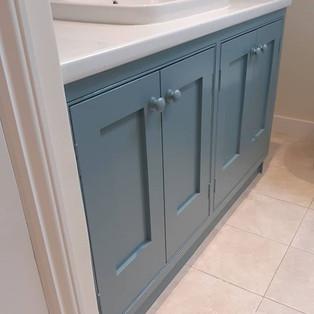 Bathroom, Thornborough, Buckinghamshire