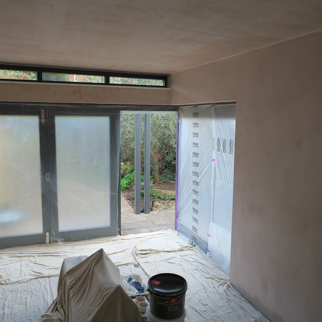 Garden Room, Aylesbury, Buckinghamshire