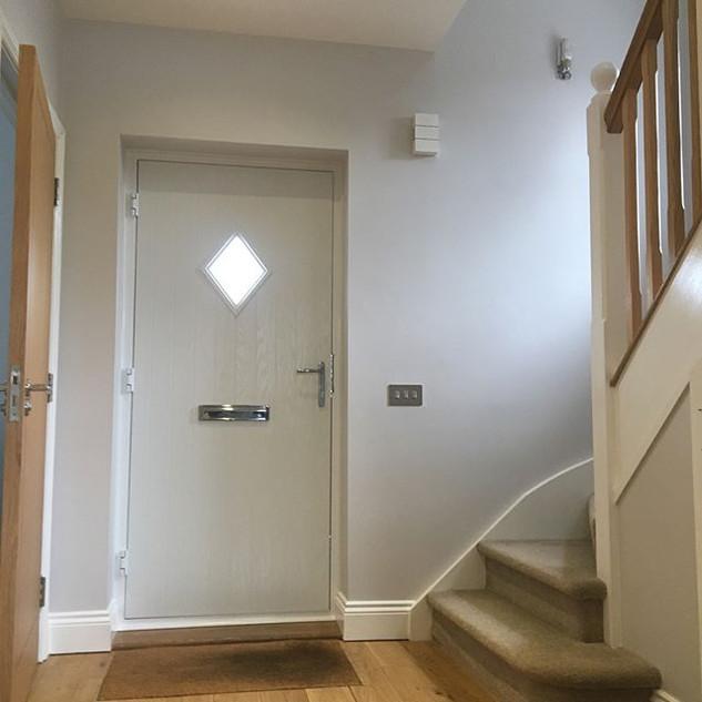 Hallway, Stiars and Landing, Whitchutch, Bucks