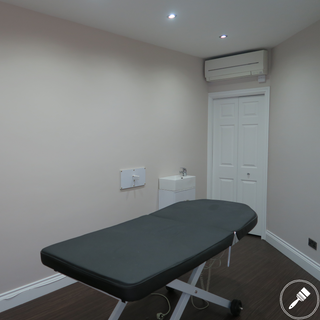 Treatment Room After