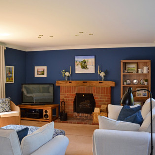 Lounge, Westcott, Buckinghamshire