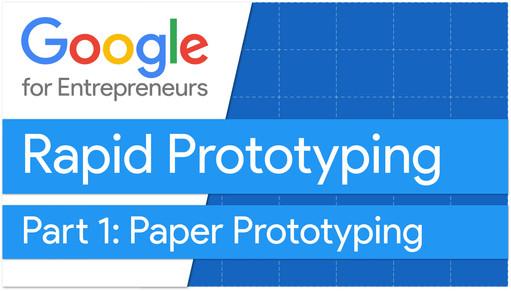 Video : Rapid Prototyping