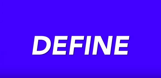 Video : Design Thinking: Define