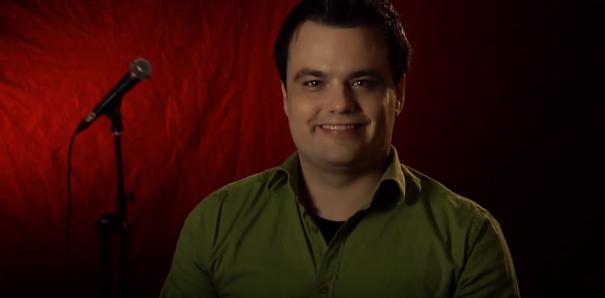 Vidéo : Etre humouriste et entrepreneur