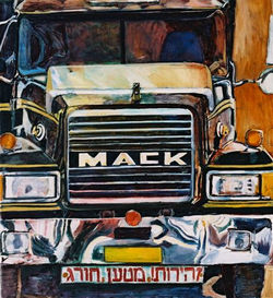Big Mack, 1999