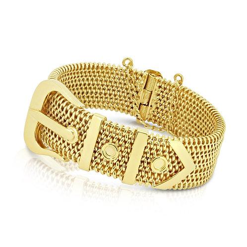 Delicate Wrist Band Bracelet