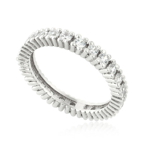 Vintage Classic 4 Prong Head Ring