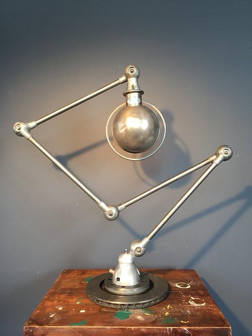 Jielde industrial task lamp