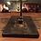 Thumbnail: Scratch built table lamp