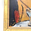 Thumbnail: Modernist Oil on Panel by Per PePe Engberg