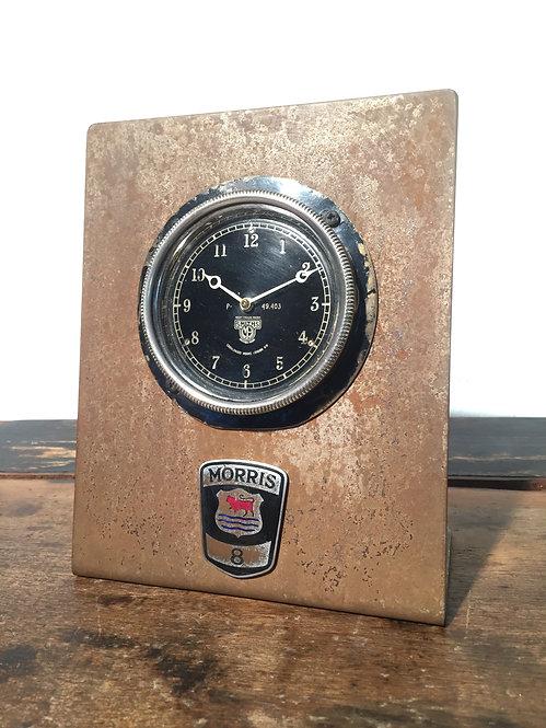 Early century car clock