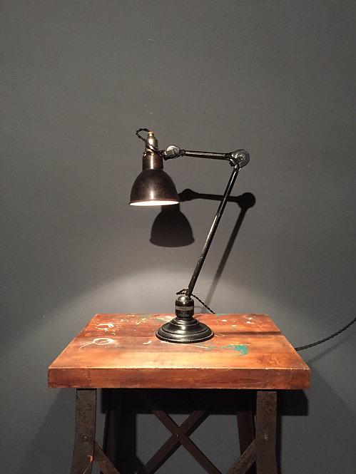 Gras industrial task lamp