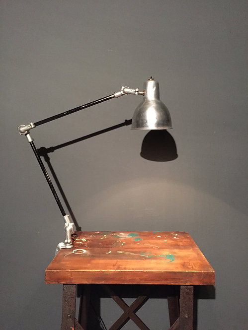 Rijo industrial task lamp