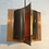 Thumbnail: Beautiful Midcentury Danish Pendent Lamp in Copper