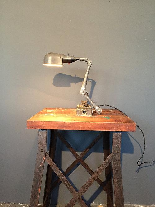 Forstoria industrial task lamp