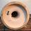 Thumbnail: 1930s Michael Andersen Ceramic Table Lamp With An ArtbyMaj Lampshade