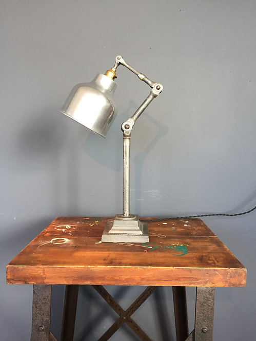Dugdills task lamp