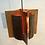 Thumbnail: Beautiful Midcentury Danish Pendent Lamp in Copper