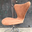 Thumbnail: Vintage Arne Jacobsen 3117 Office Chair From The 1960s