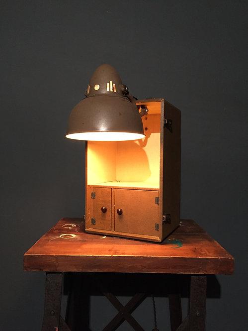 Westinghouse sun lamp