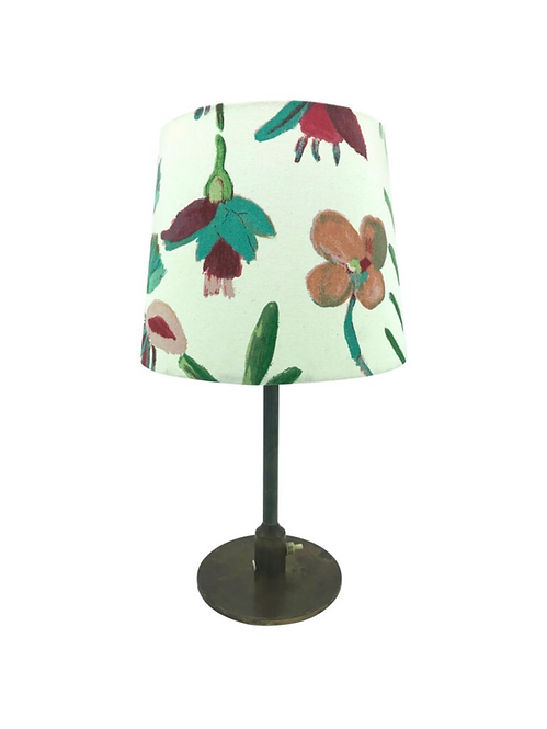 Danish Fog & Mørup Table Lamp from the 1950s