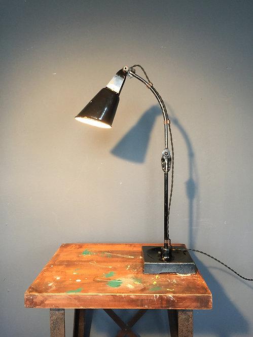 Walligraph industrial task lamp