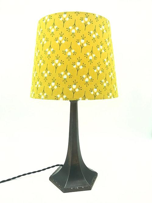 A Very Elegant Antique Art Deco Table Lamp