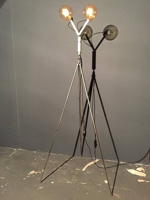 Hella photographors lamp