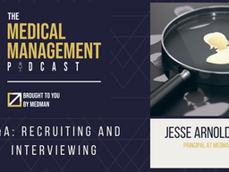 Q&A: Recruiting and Interviewing with Jesse Arnoldson