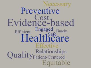 """Quality 101 – Part 6: """"E"""" is for Equitable"""