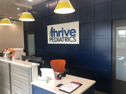 Introducing Thrive Pediatrics
