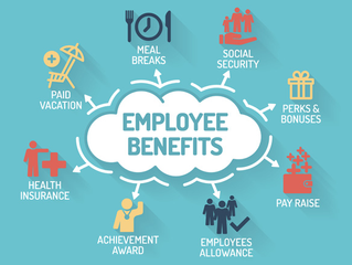 Are the benefits you offer your employees competitive?