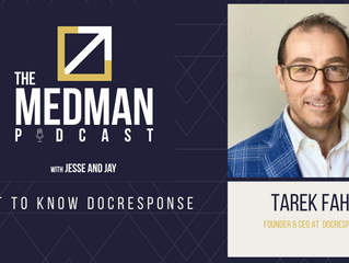 Get to Know DocResponse with Tarek Fahl