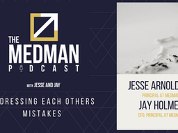 Addressing Each Others Mistakes with Jesse and Jay
