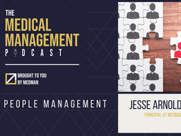 Q&A: People Management with Jesse Arnoldson