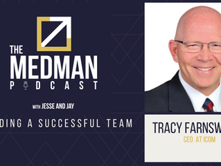 Building a Successful Team with Tracy Farnsworth