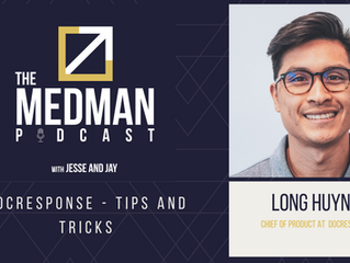 Docresponse - Tips and Tricks with Long Huynh