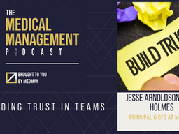 Building Trust in Teams Jesse and Jay