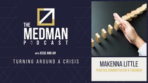 Turning Around a Crisis with MaKenna Little