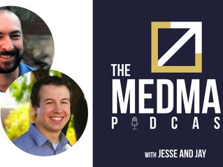 Introduction to The MedMan Podcast