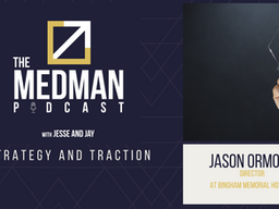 Strategy and Traction with Jason Ormond
